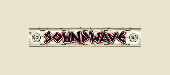 soundwave2012